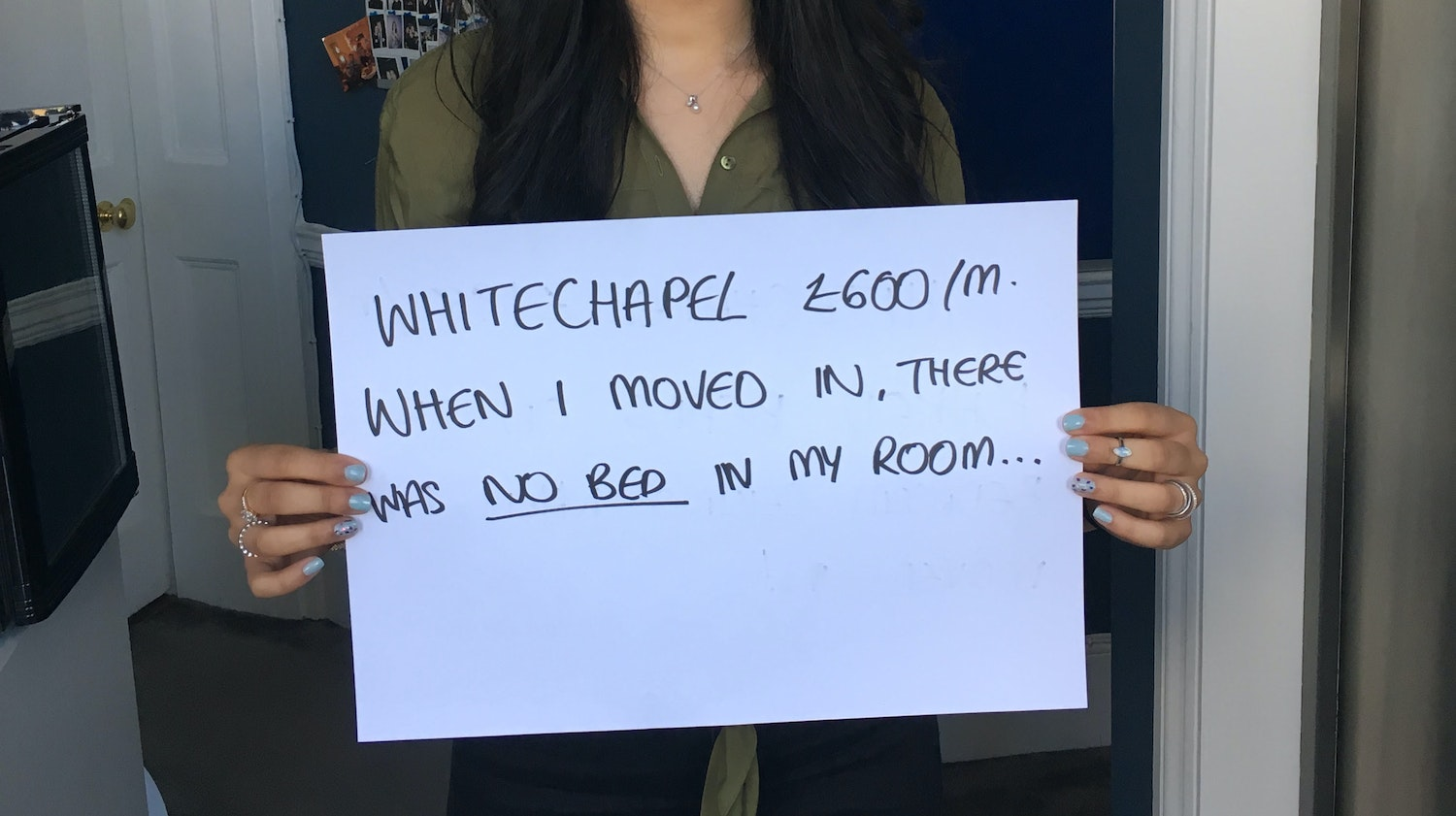 #VentYourRent – Our bad renting stories
