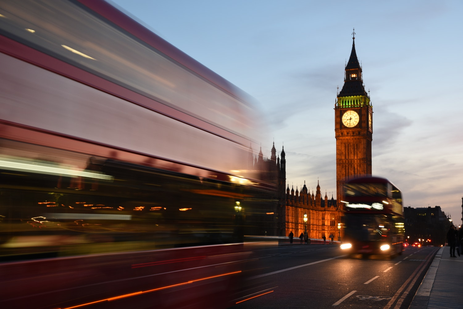 Moving To London – How To Find Somewhere To Live