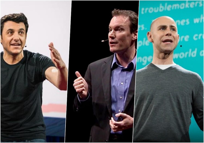 3 TEDTalks To Unlock Productivity