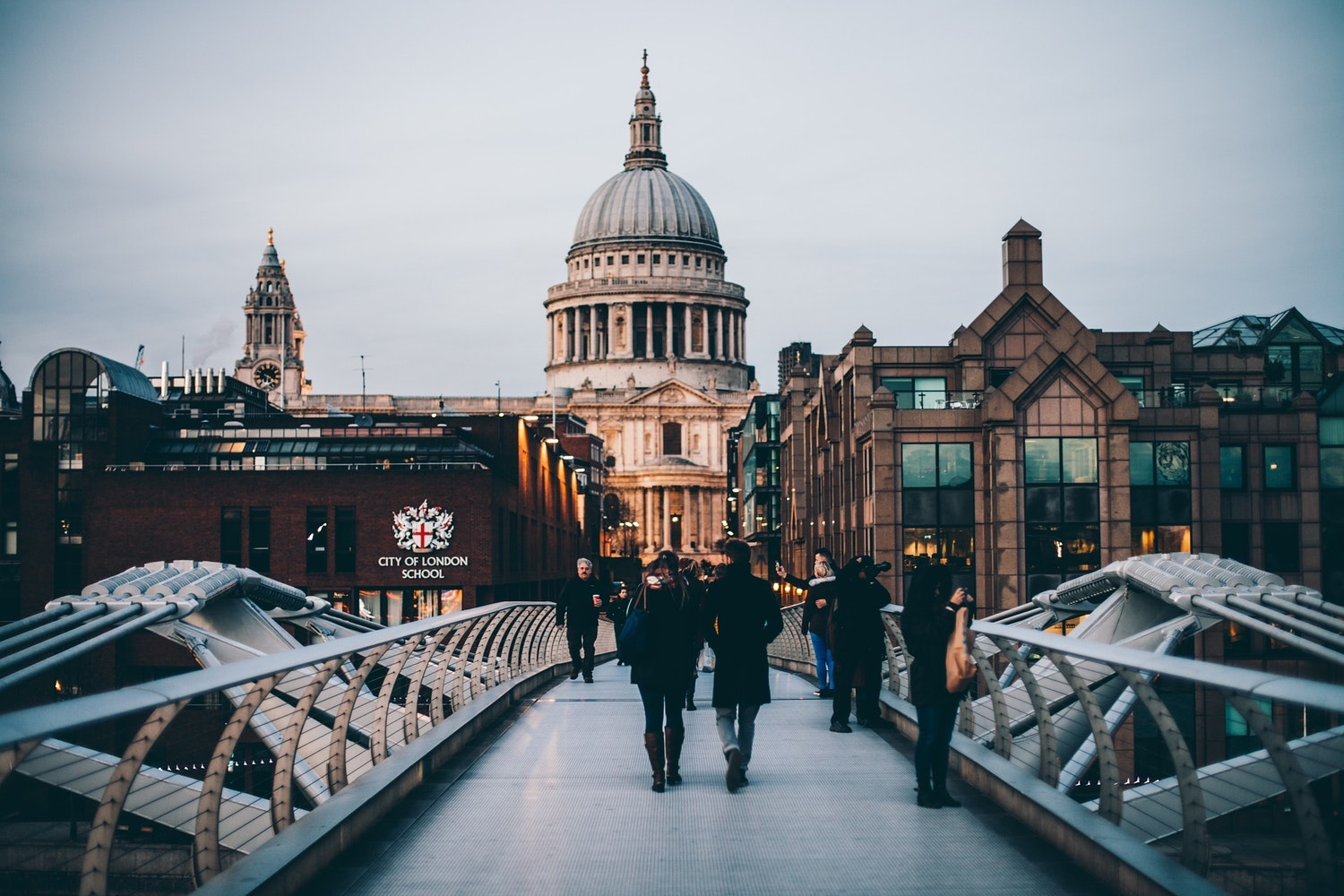 5 Ways To Make The Best Out Of London On A Budget