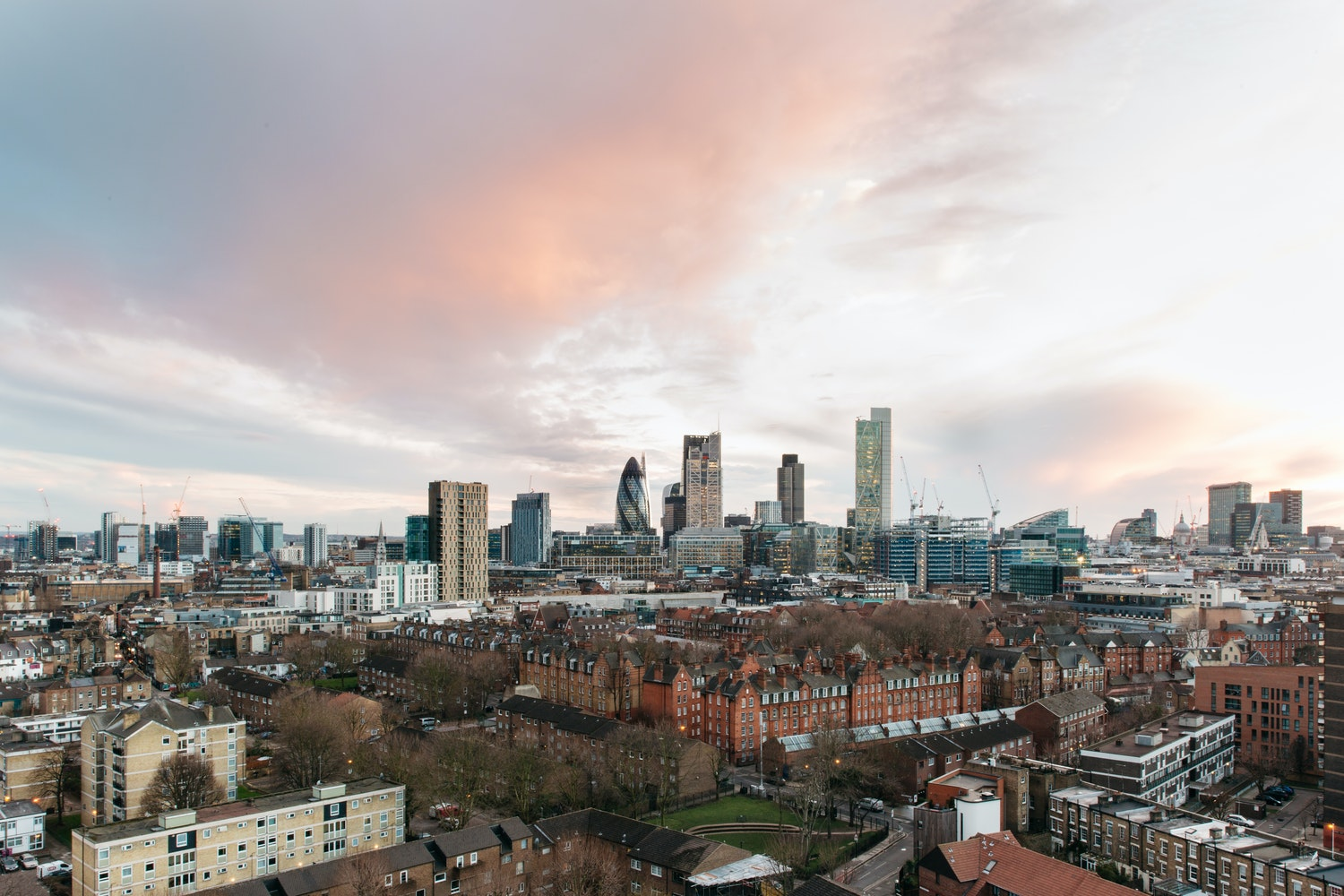 Rent or Vent?: 8 Problems With The London Rental Market