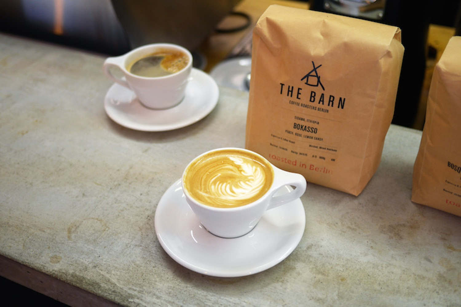 Want a quick break? 5 awesome coffee shops close to The Den