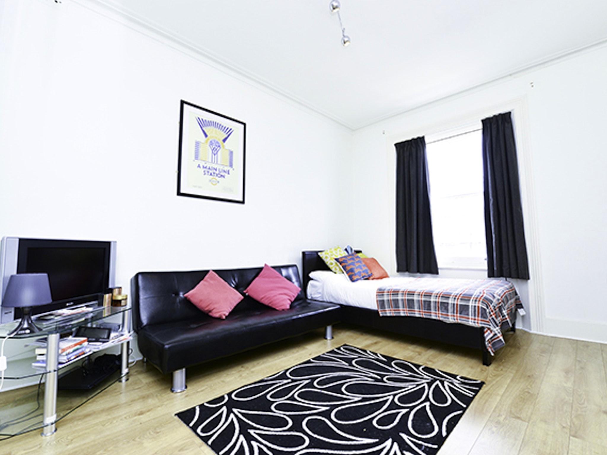 Notting Hill Studio 15