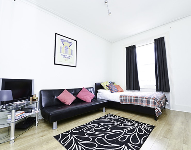 Living Rooms Notting Hill